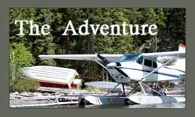 Foster Lake Lodge Adventure